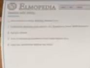 Elmopedia