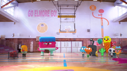 Story Gym