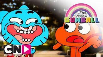 Удивительный мир Гамбола Как настоящая леди Cartoon Network