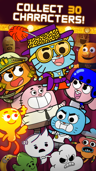 image gumball super slime blitz characters and costumes jpeg the