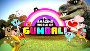 Gumball logo on Gumball Style
