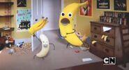 Banana Joe and his Dad