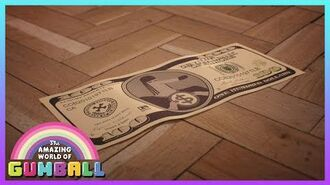 We're Rich! (Original Version) The Amazing World of Gumball 1080p