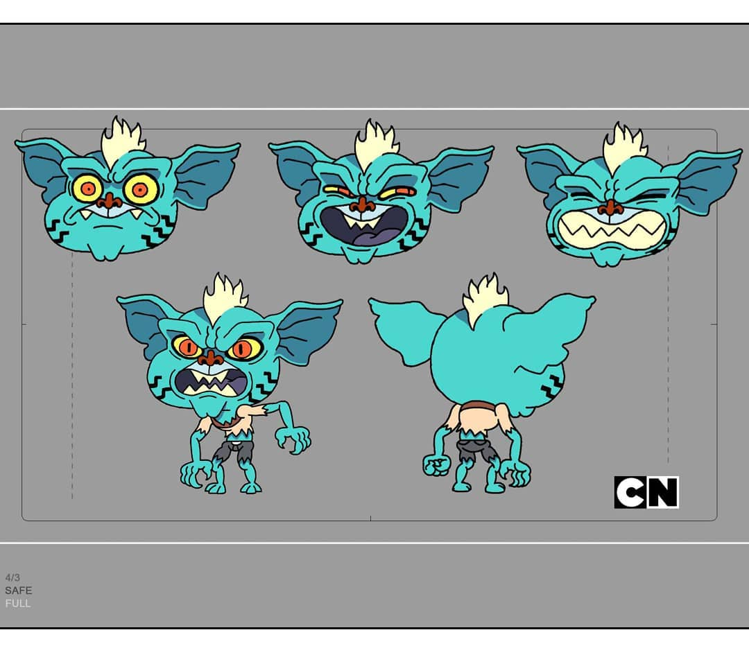 GB5XXDEAL Costume Gumball Gremlin.jpg  sc 1 st  The Amazing World of Gumball Wiki - Fandom & Image - GB5XXDEAL Costume Gumball Gremlin.jpg | The Amazing World of ...