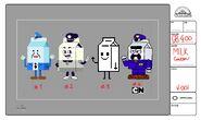 GB400 Character MilkCarton V001
