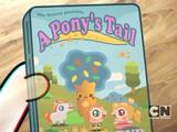 A Pony's Tail