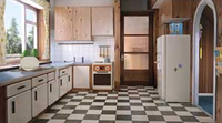 Кухня Дома Уоттерсонов