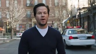 AT&T Commercial 2017 Mark Wahlberg Ads