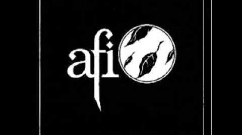 AFI Miseria Cantare