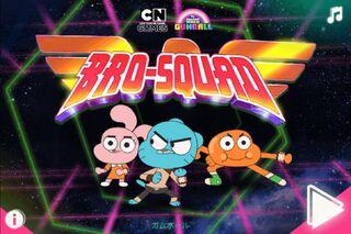 Bro-Squad 1