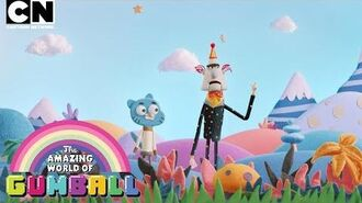 The Amazing World of Gumball The Puppets Cartoon Network