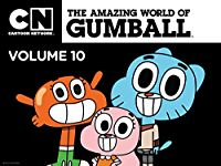 Gumball Vol 10