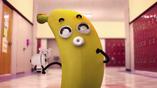 Banana Banana Banana