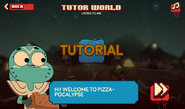 Pizza-Pocalypse TutorWorld