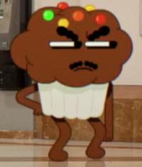 Pupcake