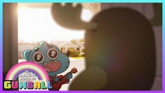 I Wanna Study with Your Daughter (Original Version) The Amazing World of Gumball 1080p