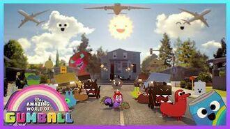 The Amazing World of Elmore (Original Version) The Amazing World of Gumball 1080p