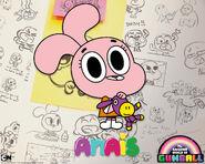Gumball wp anais2 200x160-1-