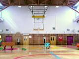 Ruang Olahraga