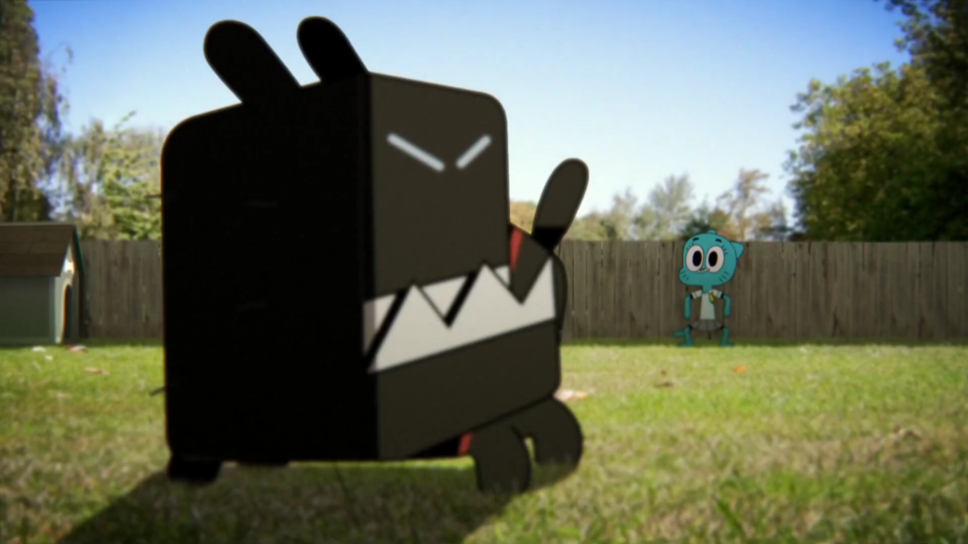 Cube Dogs | The Amazing World of Gumball Wiki | FANDOM ... | 1920 x 1080 png 1517kB