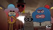 TheBus Criminals