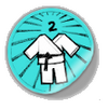 Gi Badge