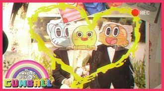 Stalker Song (Original Version) The Amazing World of Gumball 1080p