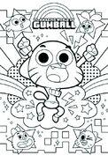 Gumball missypena coloringbook cvr 1
