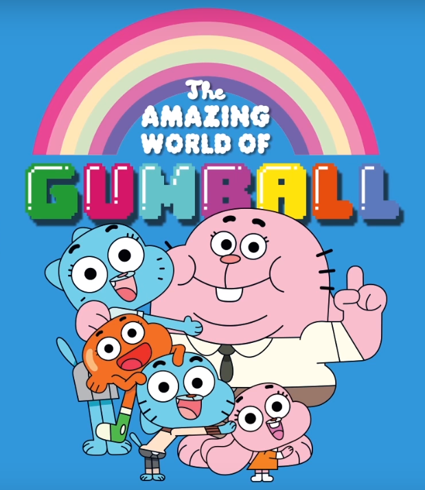 The Wattersons The Amazing World Of Gumball Wiki Fandom Powered