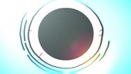 Gumball eye
