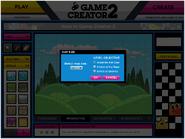 Game Creator 2 Screen2