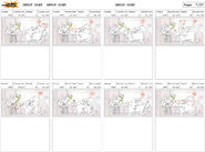The Diet Storyboards (2)