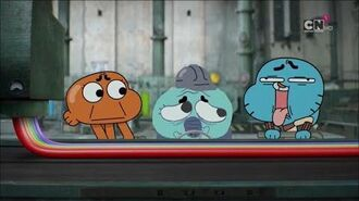 The Amazing World of Gumball - The Factory Song