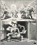 GB5XXBOX Illustrations