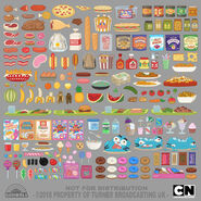 GB Food