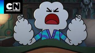 A Noite Você vai ter medo Cartoon Network
