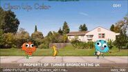 The Future mini-clip 1 2 - The Amazing World of Gumball