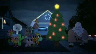 Gumballův úžasný svět - Christmas is Cancelled
