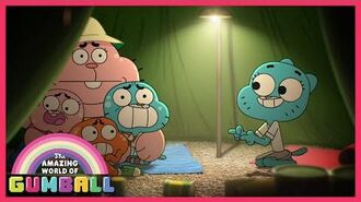 If You're Happy and You Know It (Original Version) The Amazing World of Gumball 1080p