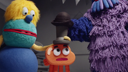 Puppets Hats
