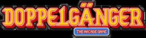 Doppelgänger logo