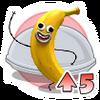 Gumball recipe run avoid banana joe