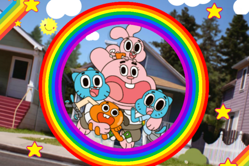 The Amazing World of Gumball Wiki