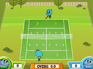 Gumball Cricket