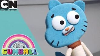 The Amazing World of Gumball The Fun Will Never End - Sing Along Cartoon Network