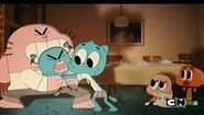 Crazy Gumball-Brazilian aired episode-the helmet