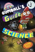 Gumball Guide To Science