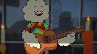 Love Can Set You Free (Russian Version) The Amazing World of Gumball 1080p