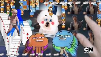 Stupidity is Trending Song - The Amazing World Of Gumball