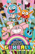 The-amazing-world-of-gumball-1-denver-comic-con-cover-by-tyson-hesse